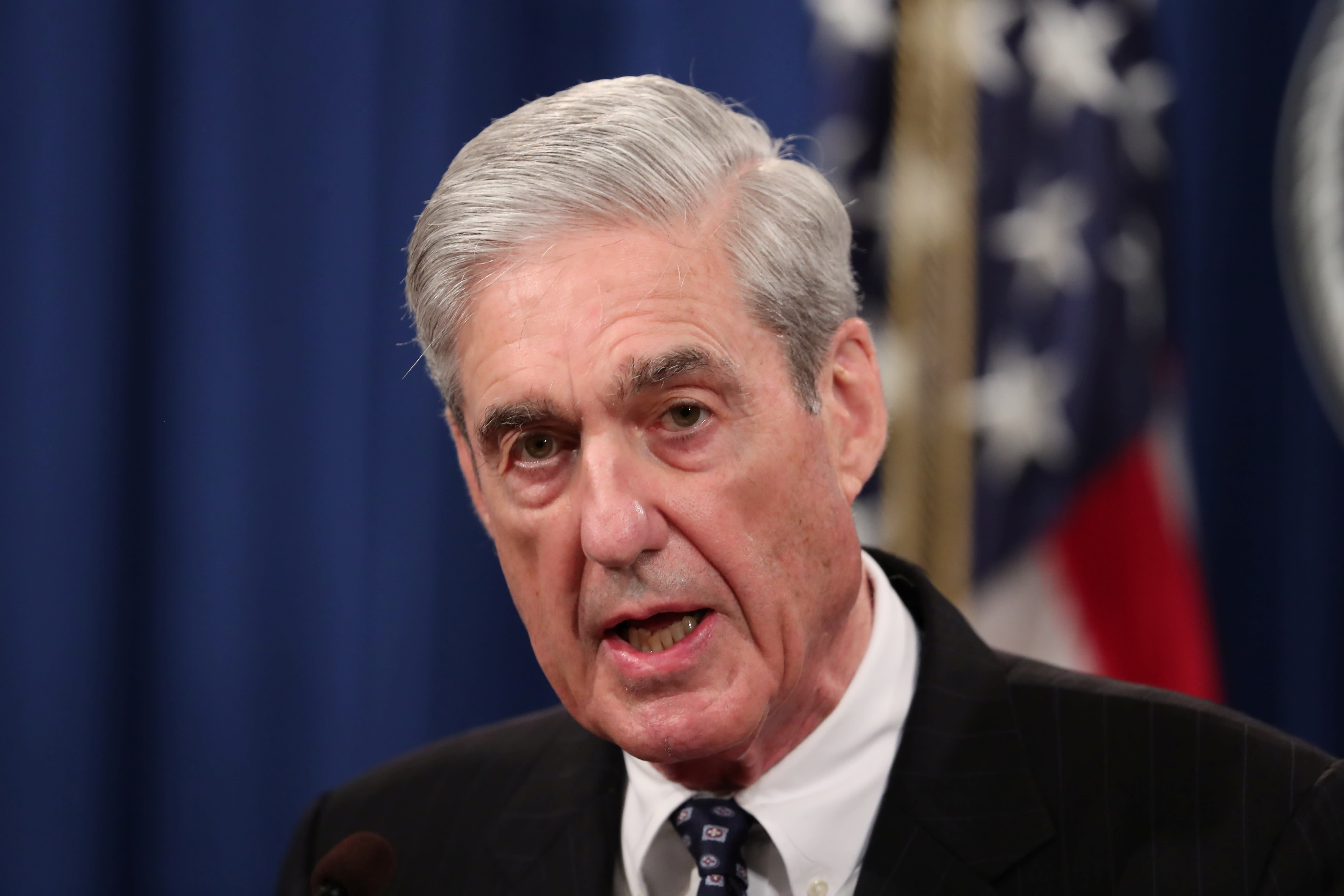 Robert Mueller agrees to publicly testify before House committees on Trump Russia probe on July 17