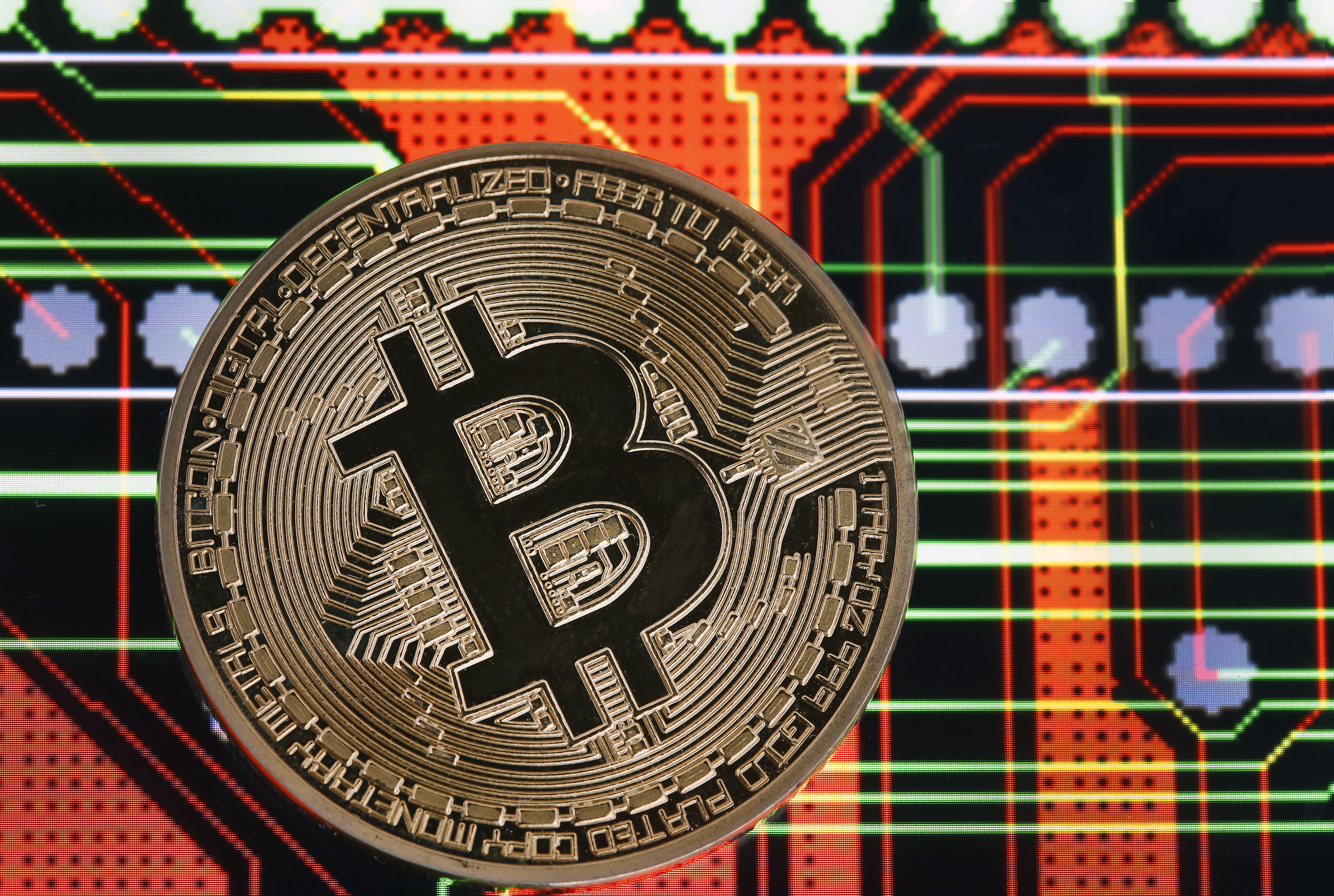 What Experts Say About Cryptocurrency Bitcoin Concerns