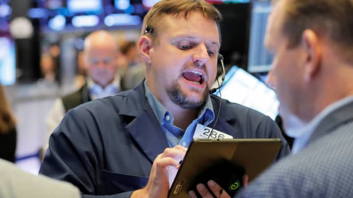 Stocks making the biggest moves after hours: Micron, FedEx and more