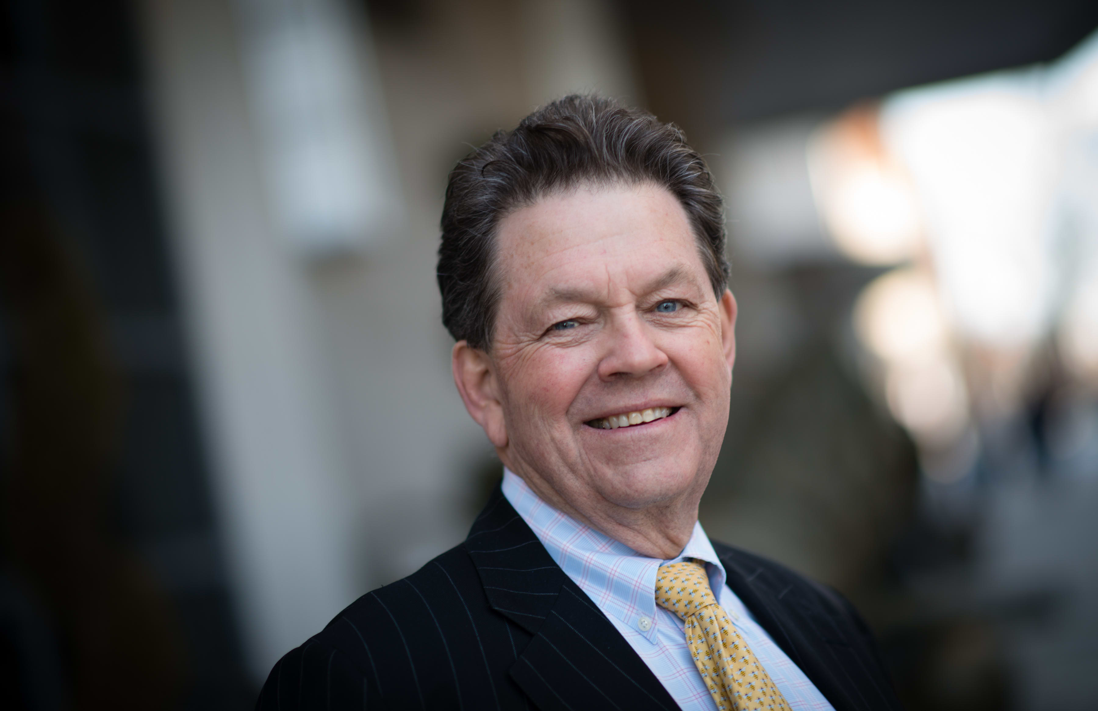 Art Laffer on negative rates: I'd borrow as much as I could if I didn't have to pay interest