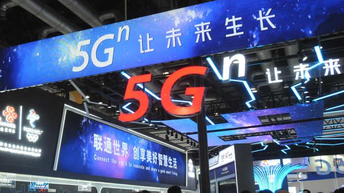 GP 190603 China 5G