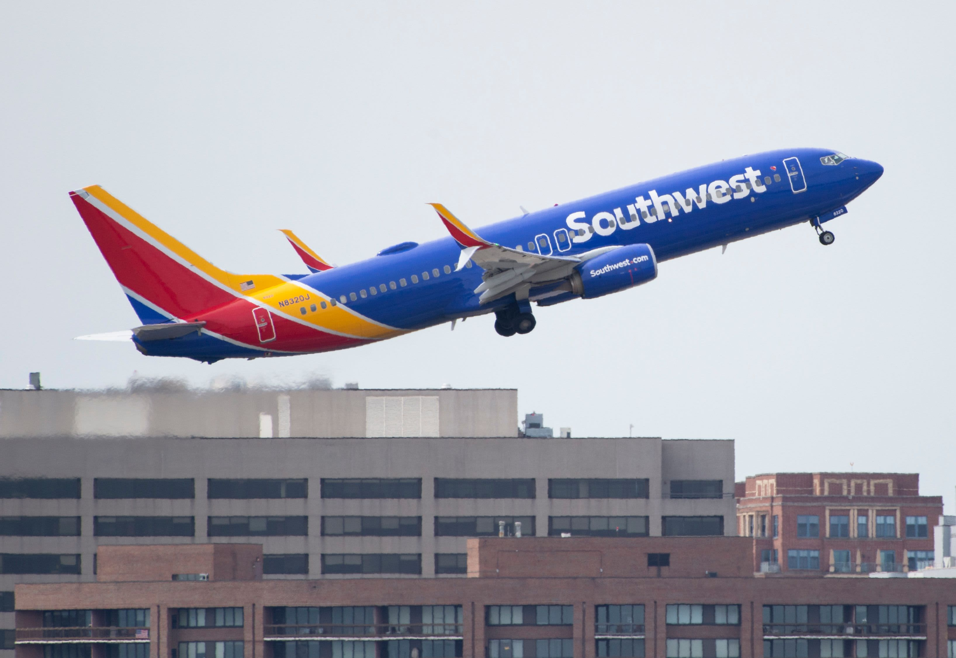 How the Boeing 737 Max grounding hurts its most-loyal customer: Southwest Airlines
