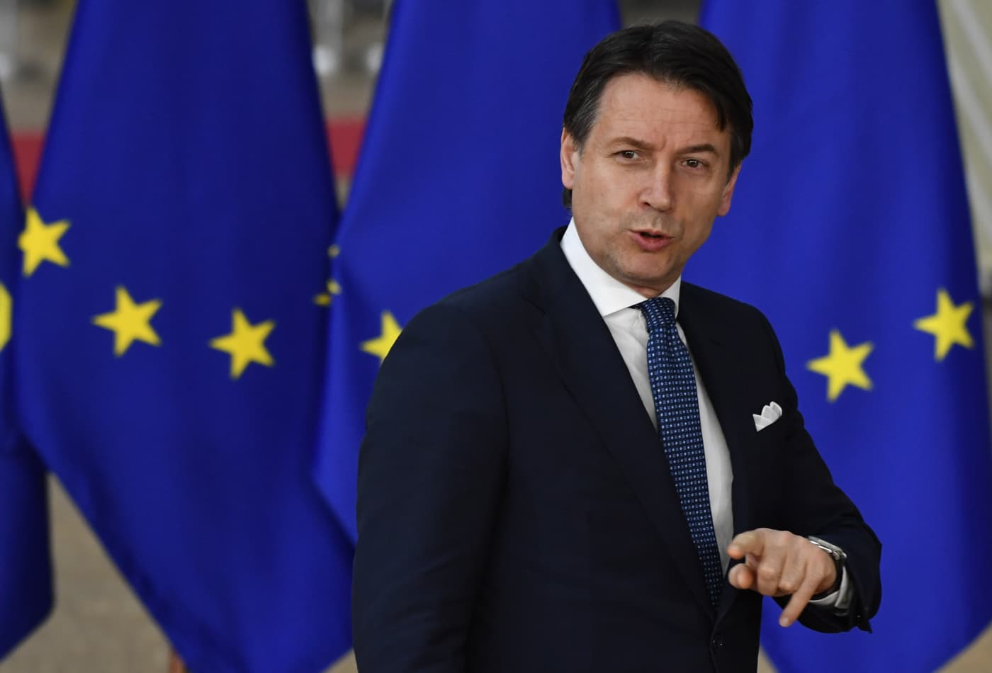 Italy's M5S 'annihilated' in regional vote which pressures an already fragile government