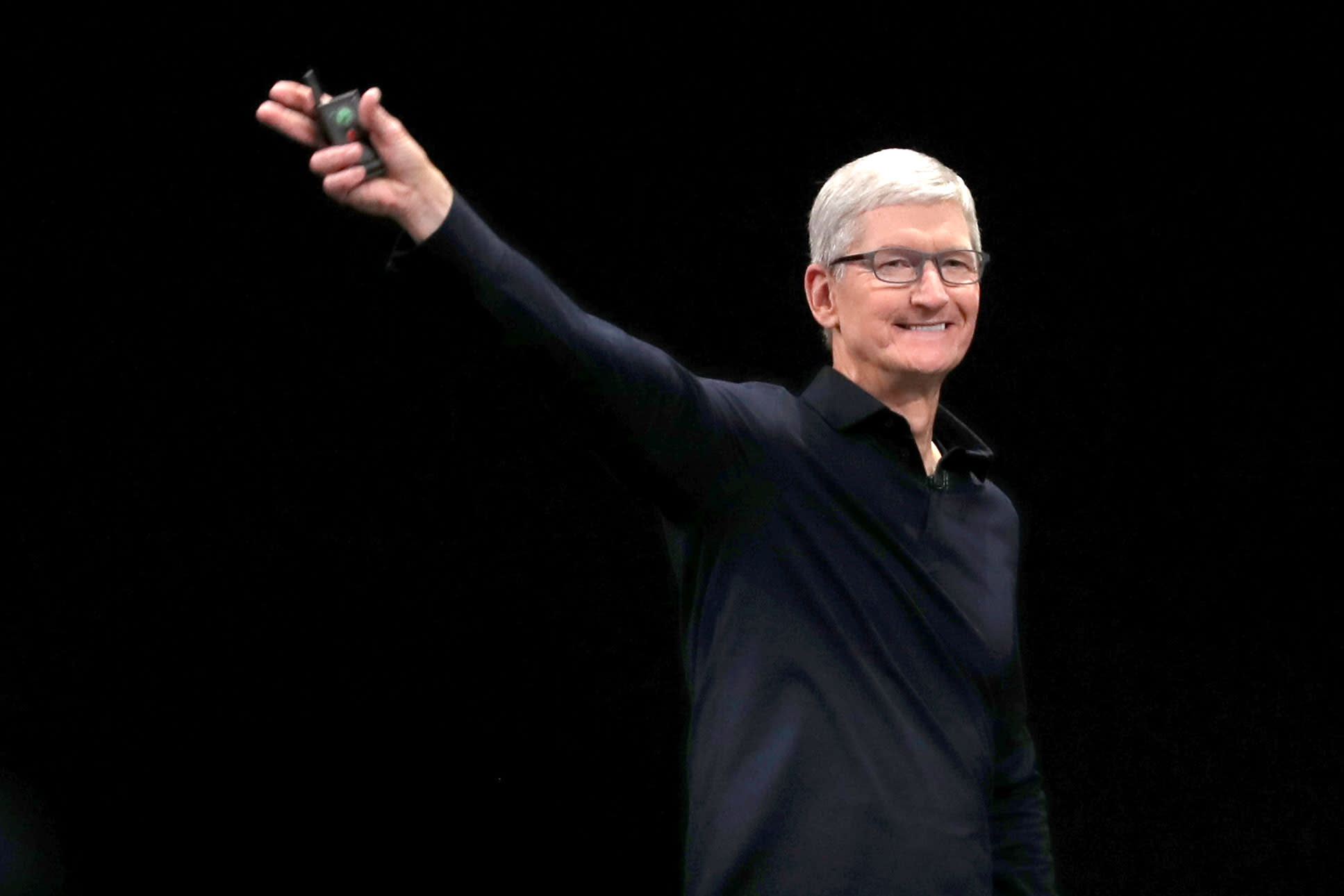 Techmeme: Apple spent $4 2B, or 7 9% of its revenue, on R&D