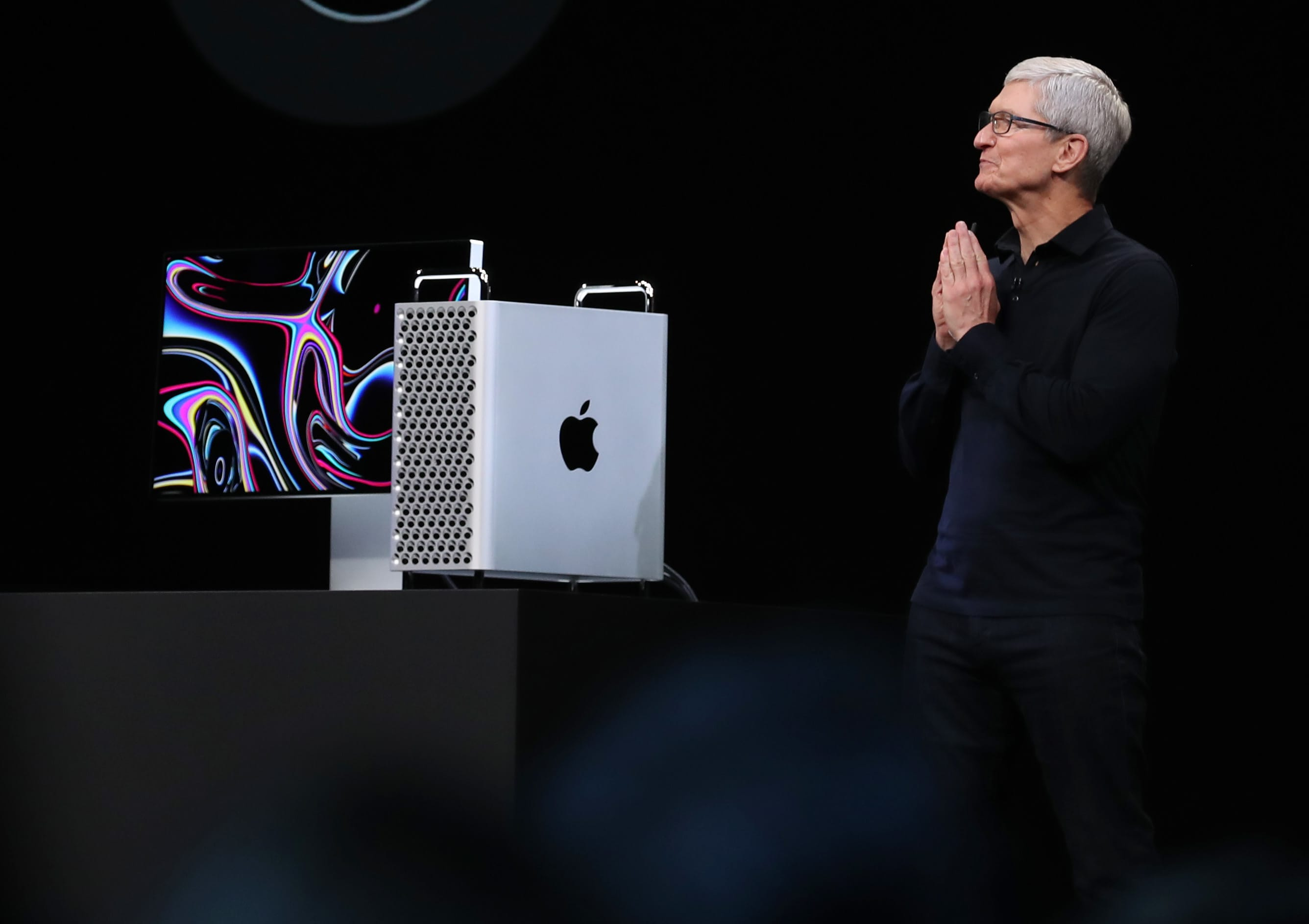 Apple will make the Mac Pro in Austin, avoiding some China tariffs