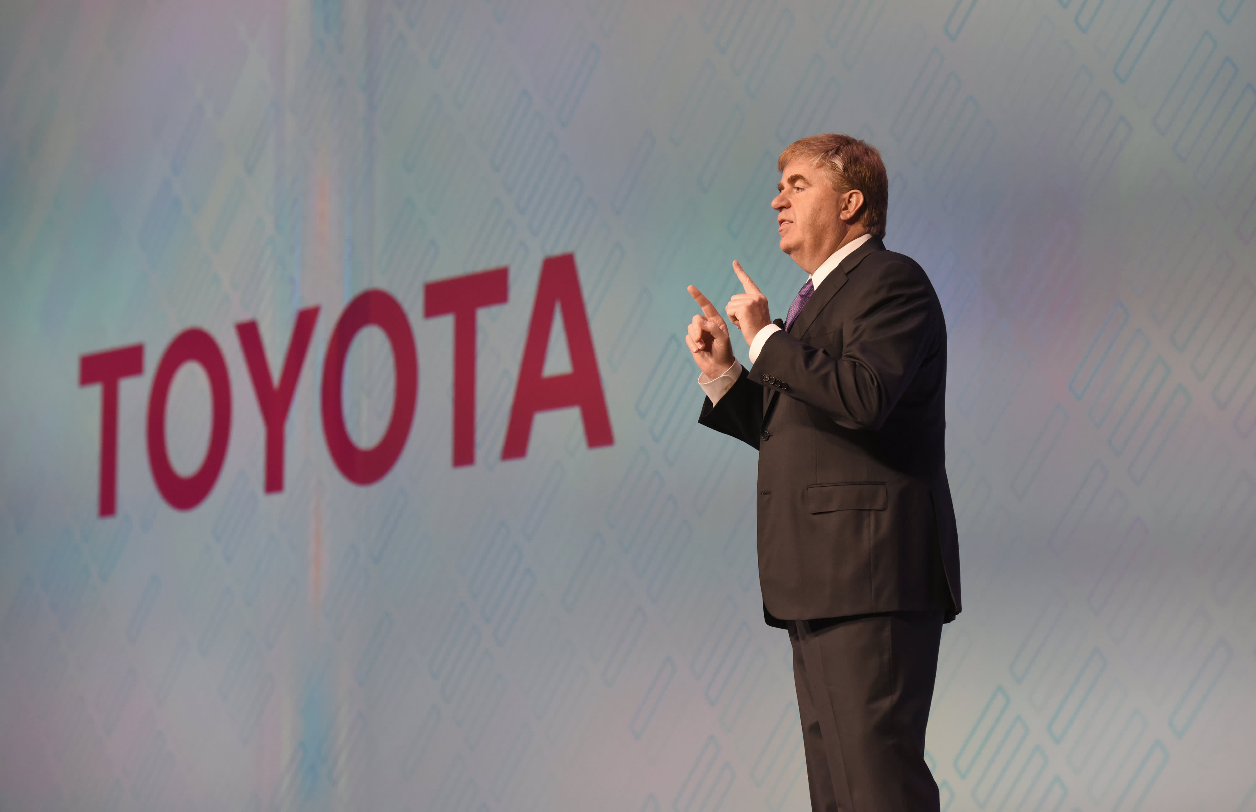 Toyota estimates May U.S. auto sales were 'beyond expectations' but still down due to coronavirus