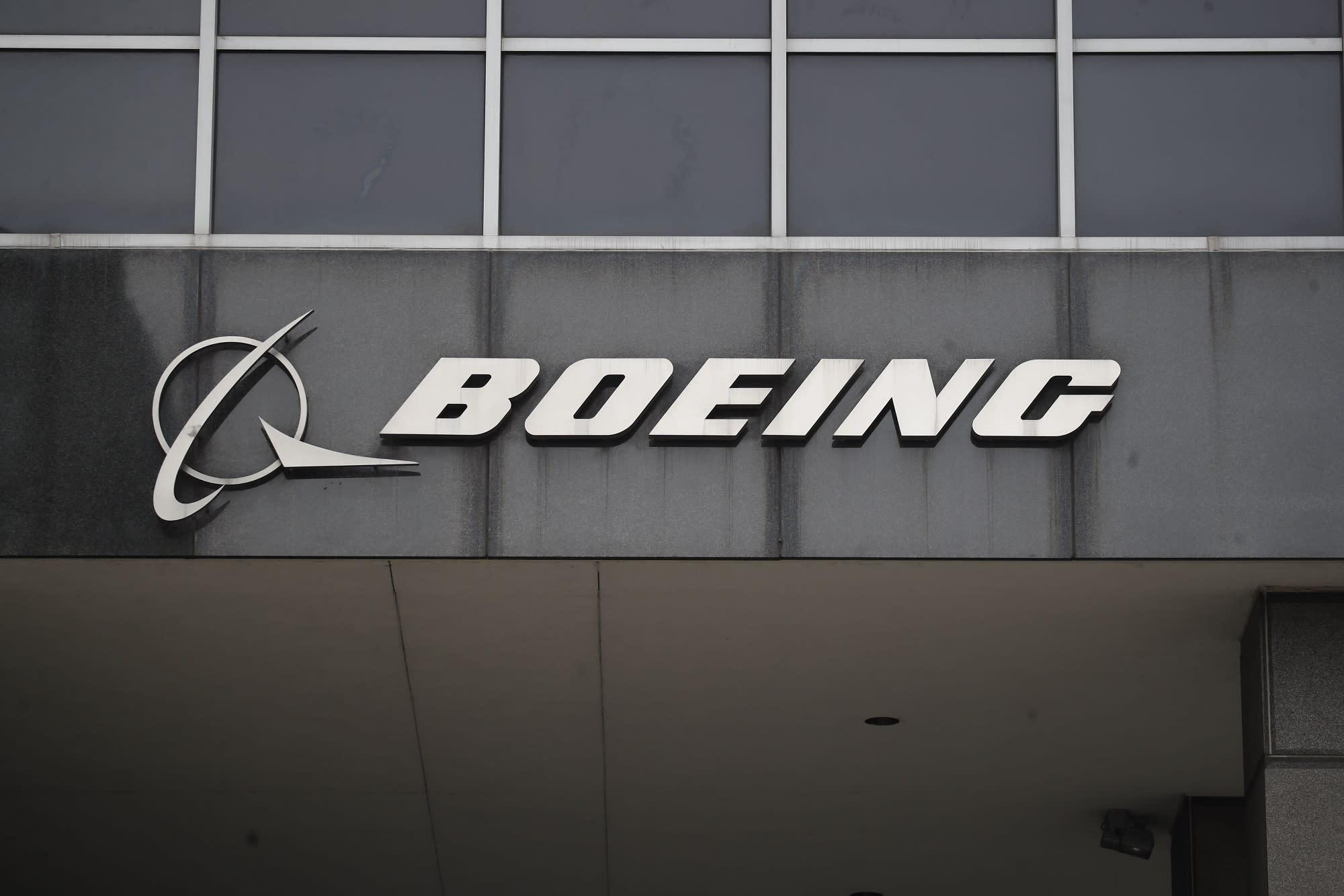 Boeing has more problems than the 737 Max, Rep. John Garamendi warns