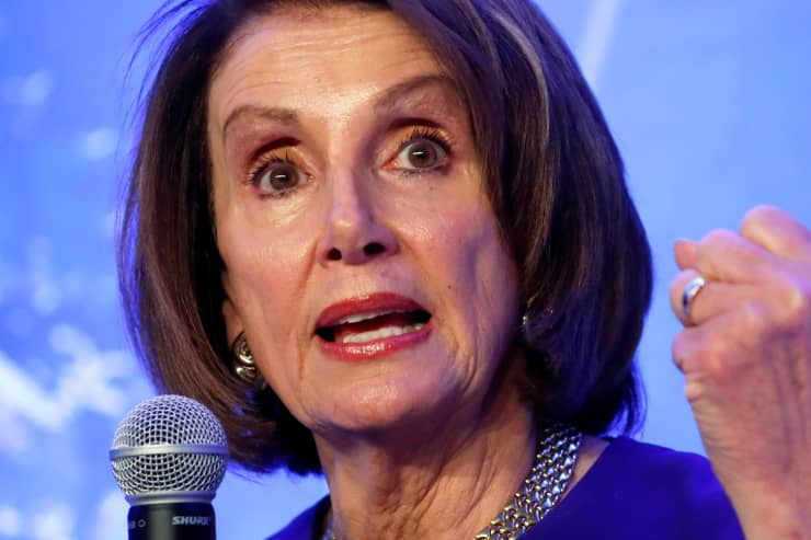 RT: Nancy Pelosi 190522