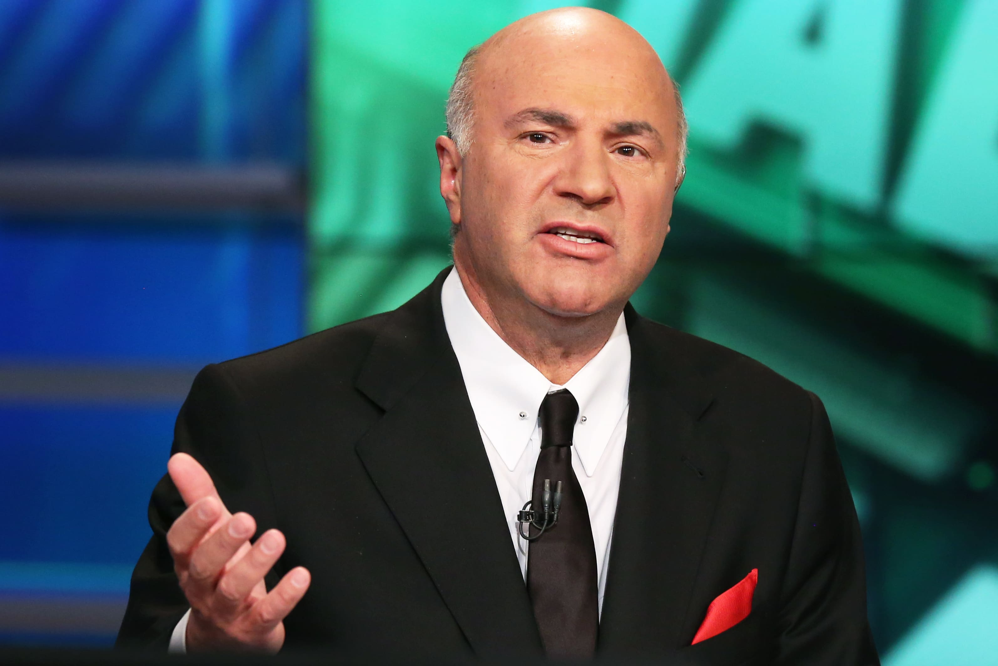 Kevin O'Leary: Stop saying this in your emails, nobody's reading it