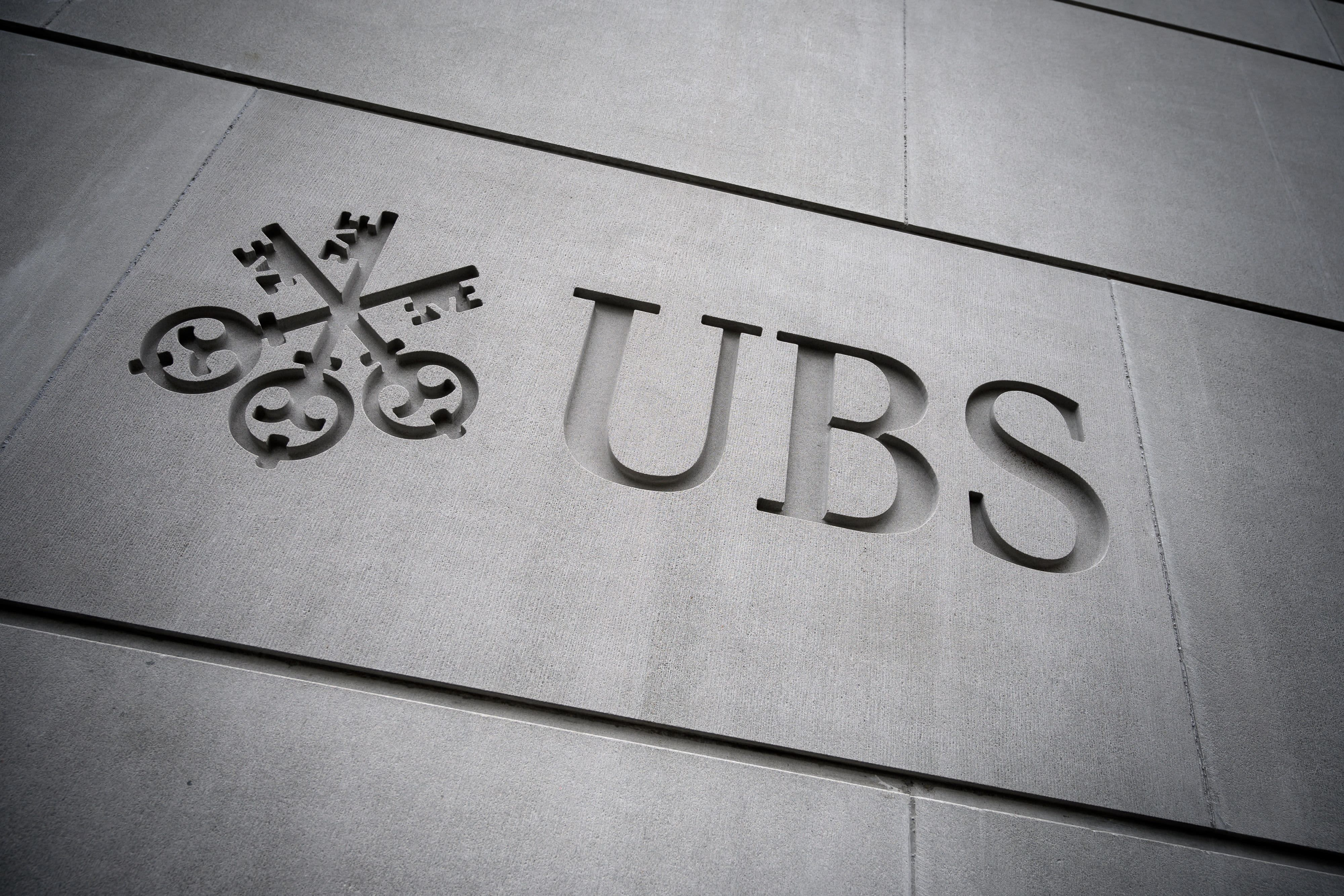 UBS posts 137% jump in fourth-quarter profit