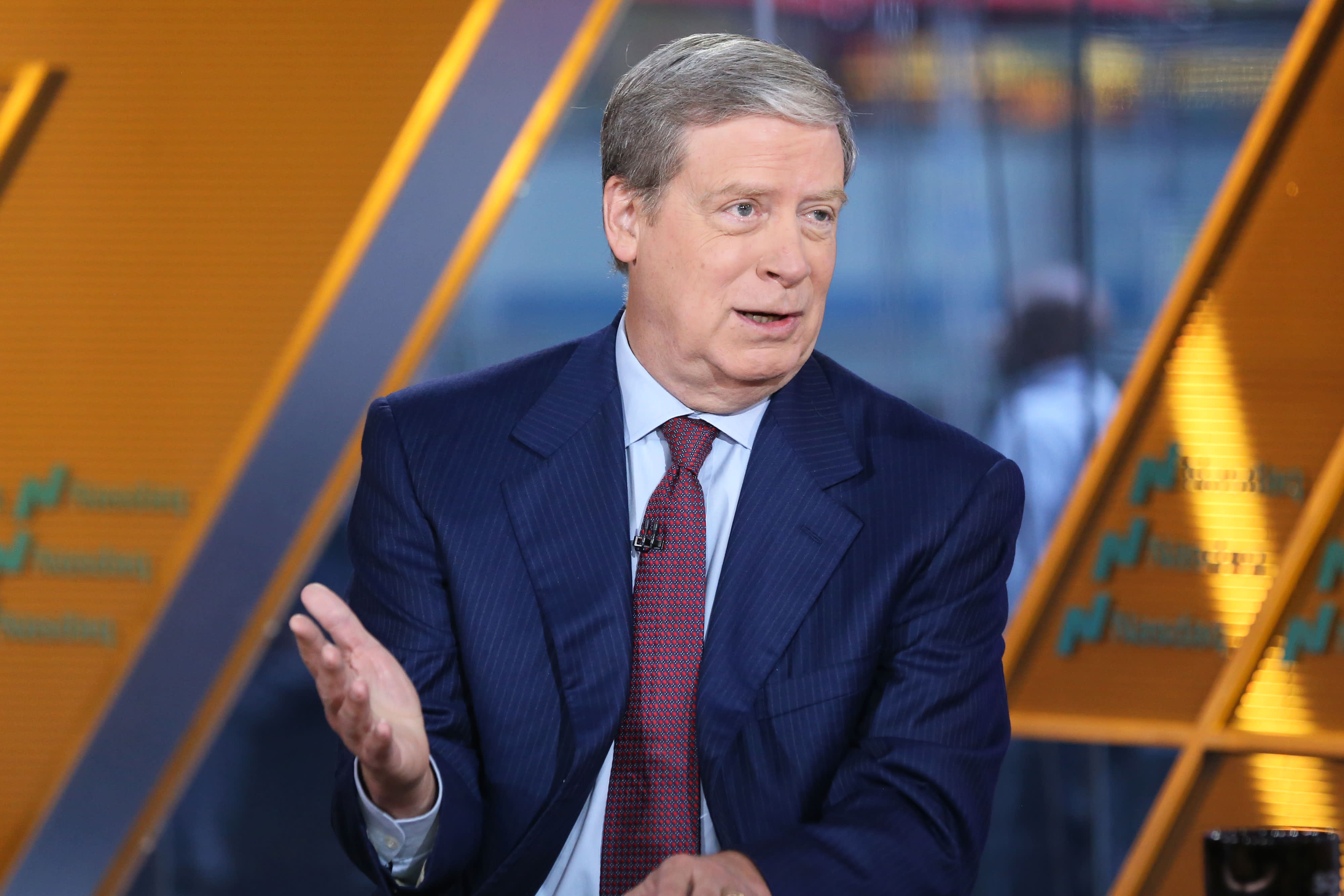 Druckenmiller sees new cryptos eventually overtaking Ethereum, other incumbents