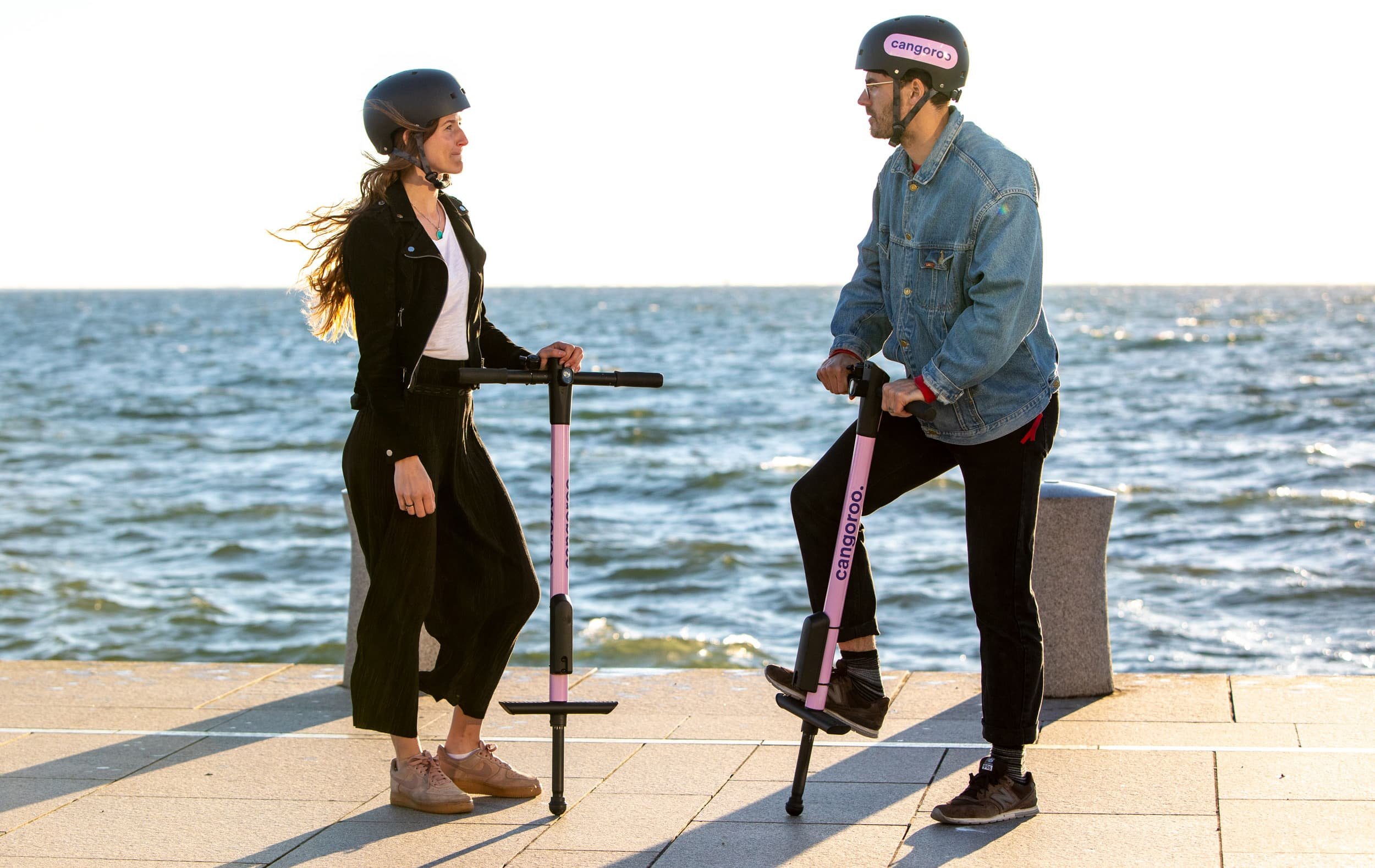 Is this Pogo Stick Rental App for Real? Does it even Matter?