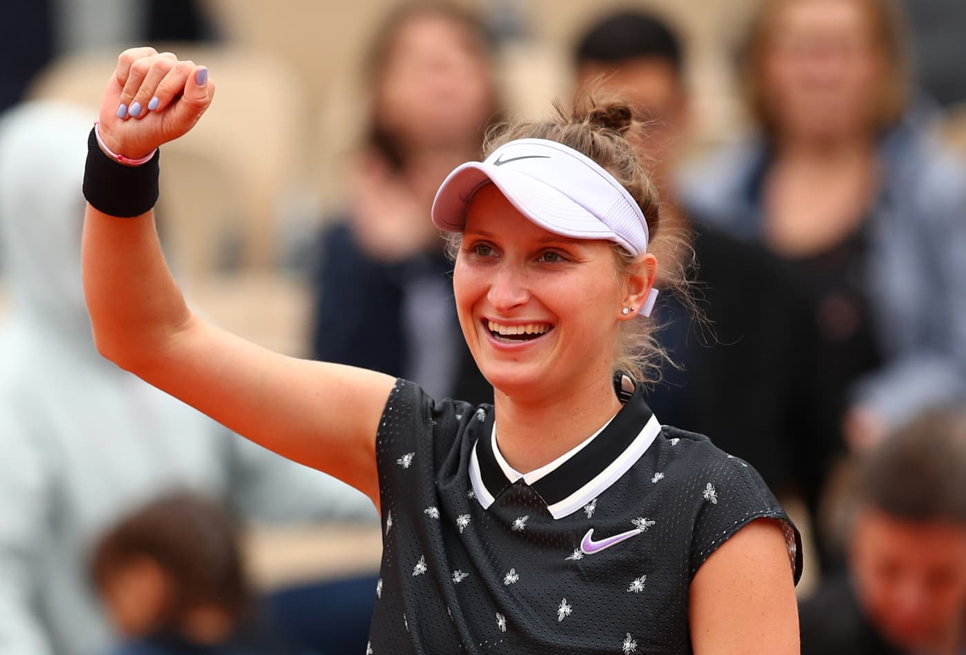 How much money the 2019 French Open women's champion will earn