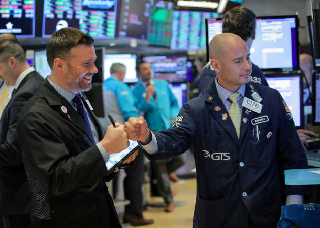 Best Low Volatility Etf 2020 Goldman Sachs: Low volatility stocks beat the market after rate cut