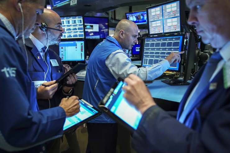 GP: Markets Open Monday Morning As Fears Of Trade Wars Continue