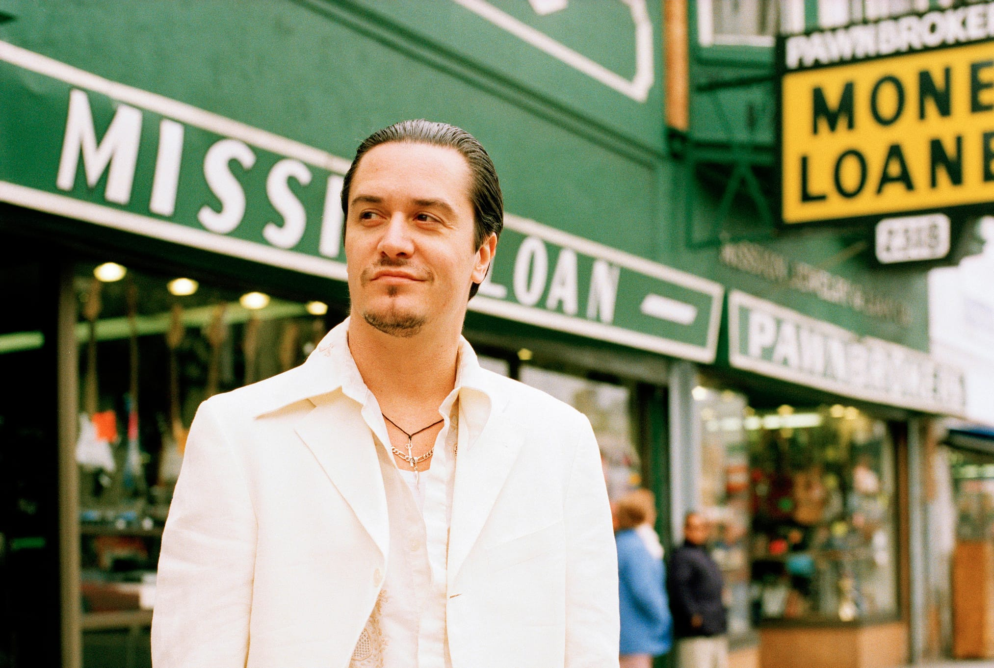 30 years after his Faith No More breakthrough, Mike Patton owns a record label that keeps turning profits
