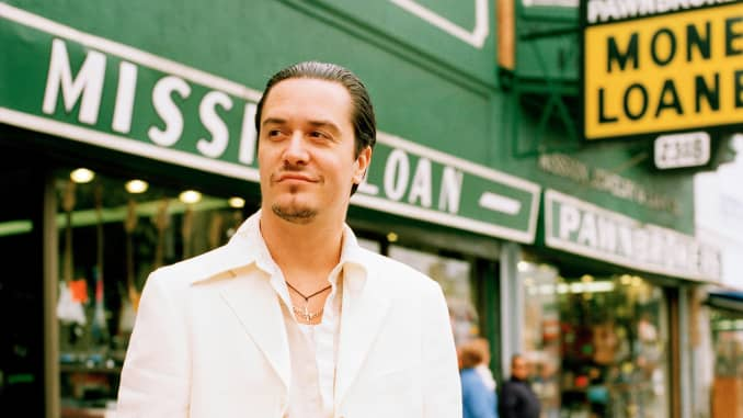 Mike Patton Ford >> Faith No More Singer Mike Patton S Record Label Turns Profits For 20