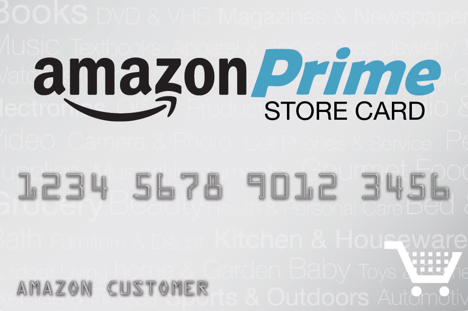 Bad Credit Credit Cards >> Amazon Launches A Credit Card For The Underbanked With Bad