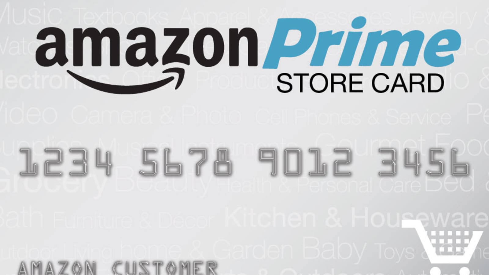 Amazon launches a credit card for the