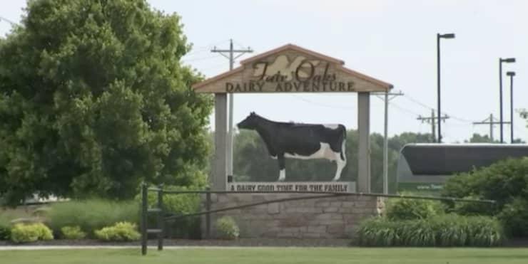 Fair Oaks Farms in Indiana - WMAC