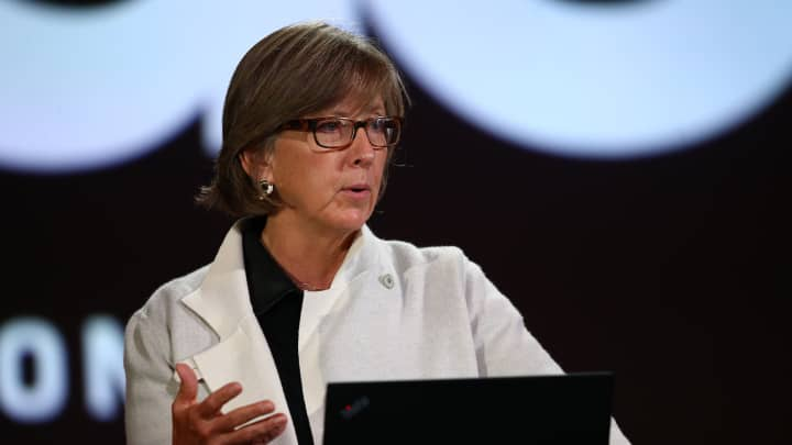 Mary Meeker just published her highly anticipated internet trends report — read it here