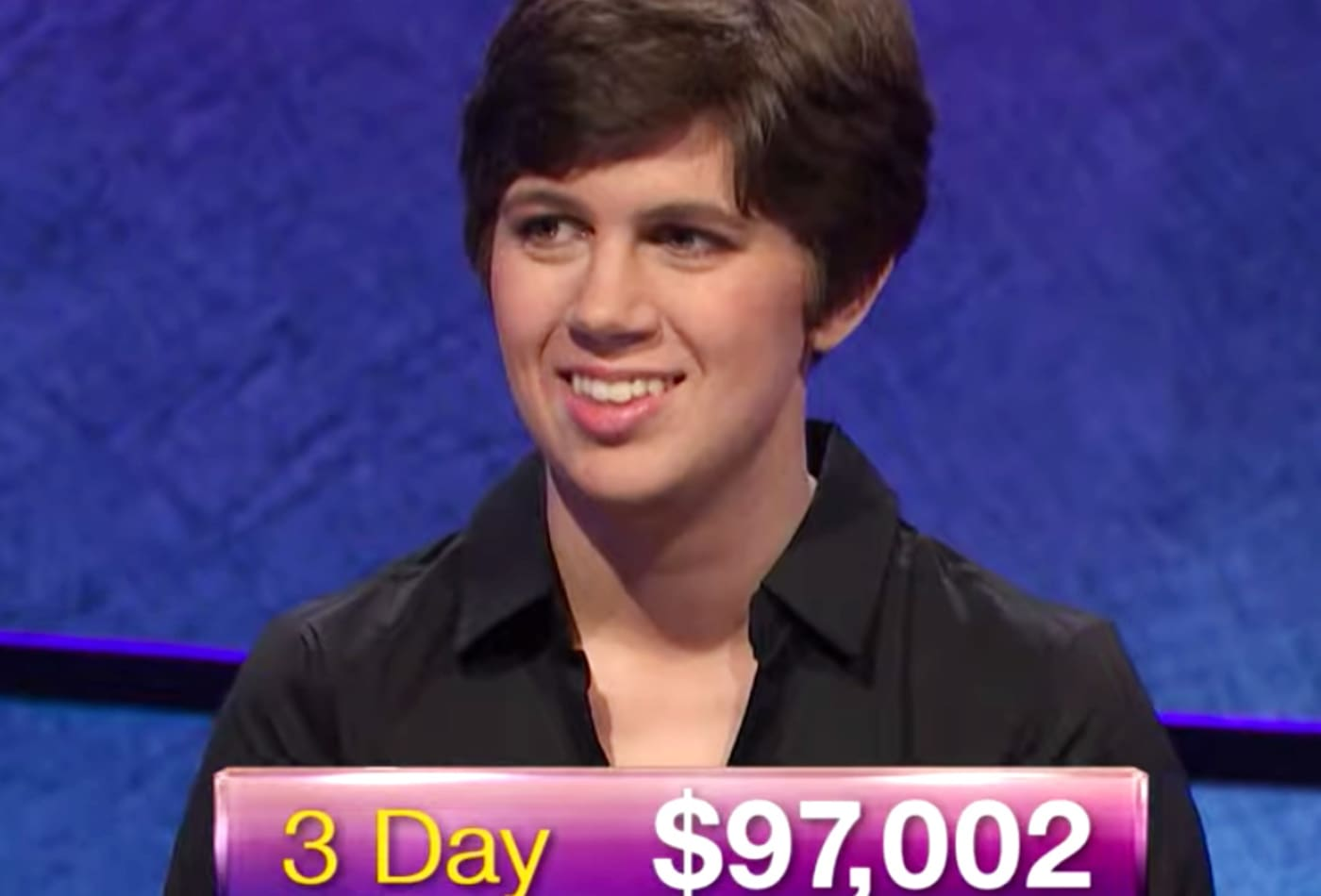 27-Year-Old Who Beat Holzhauer at Jeopardy! Will Pay Off