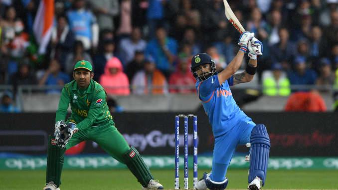pakistan vs india world cup