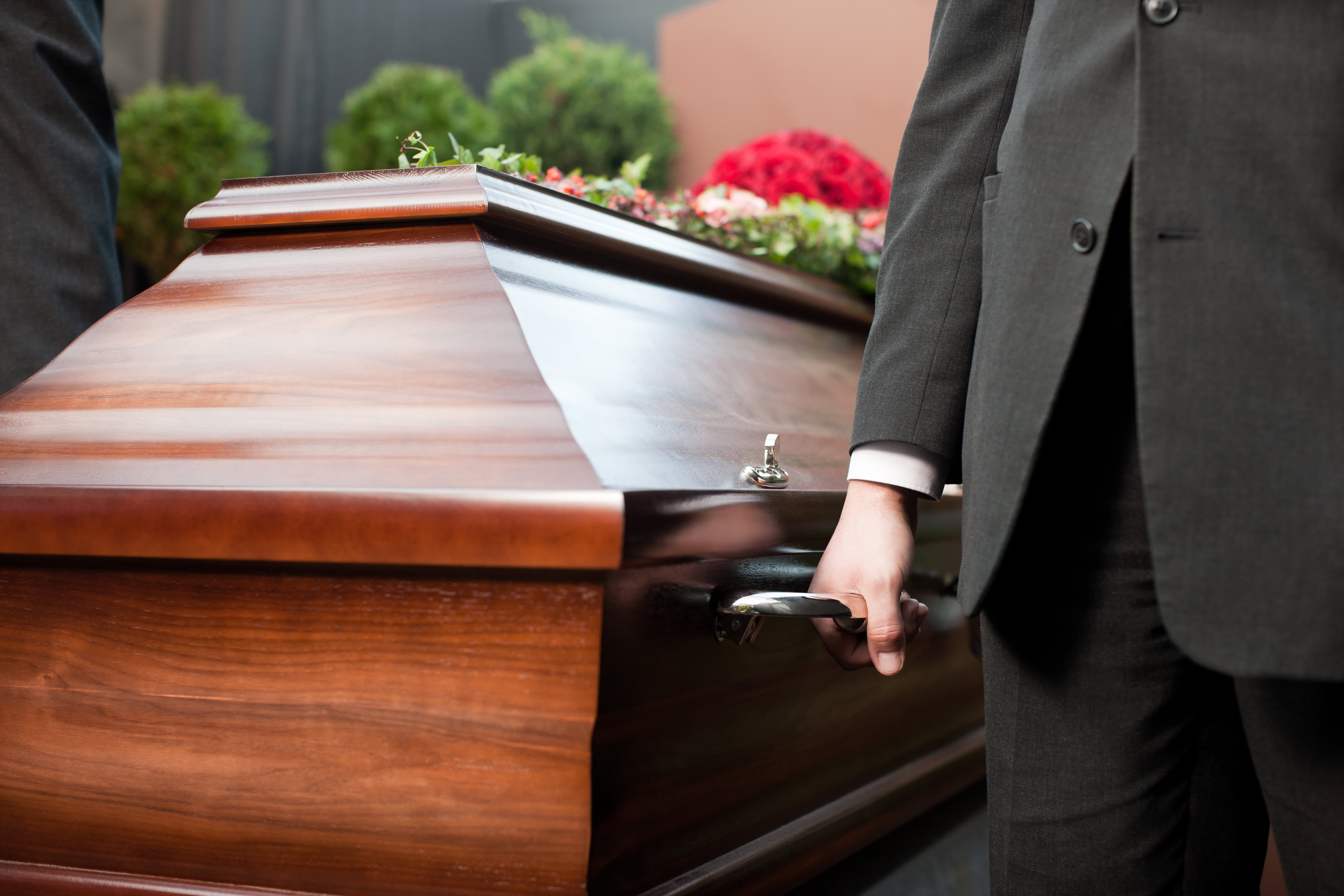 Bank of America has found the perfect recession play — death