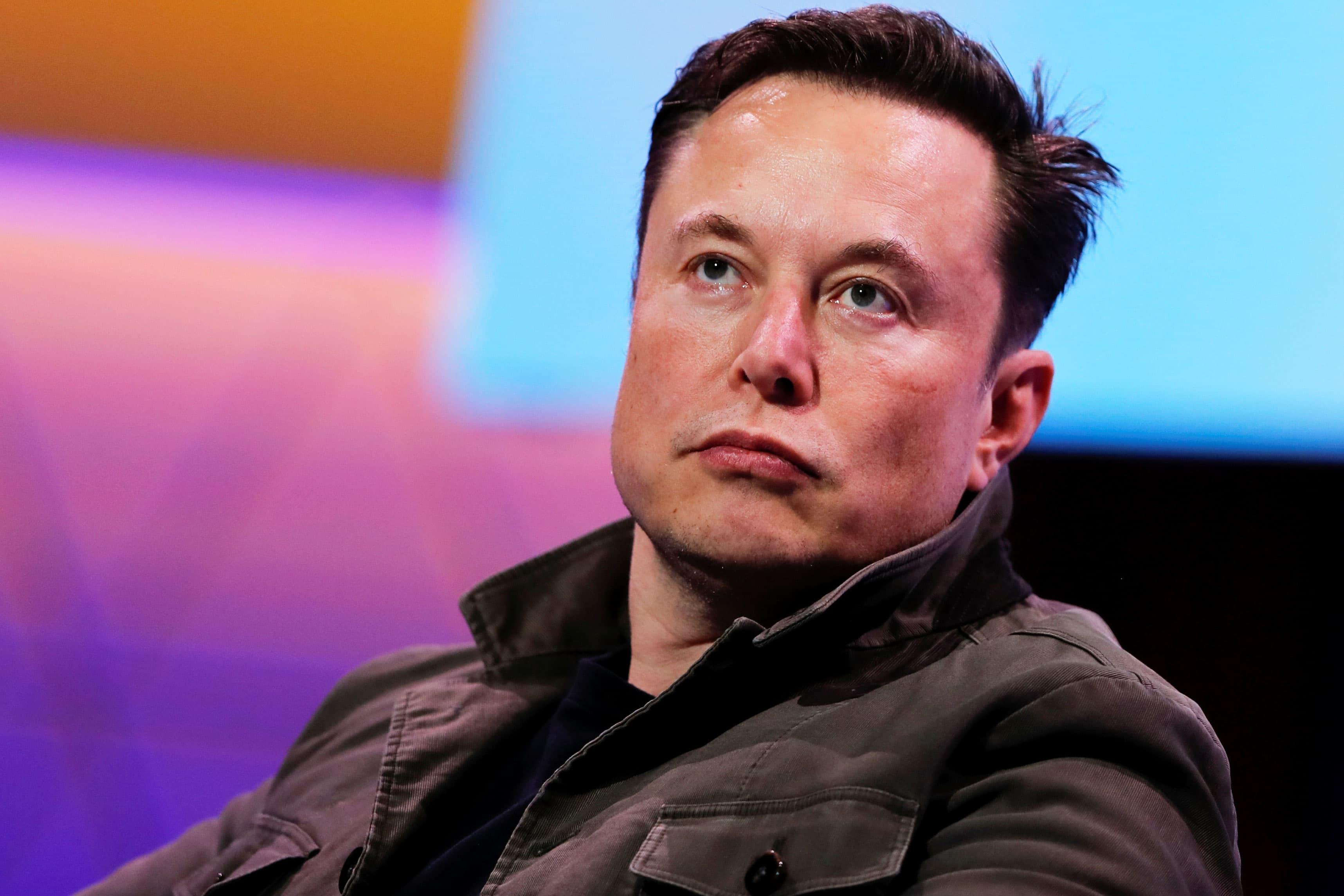 Elon Musk's Horrifying Predictions For 2049