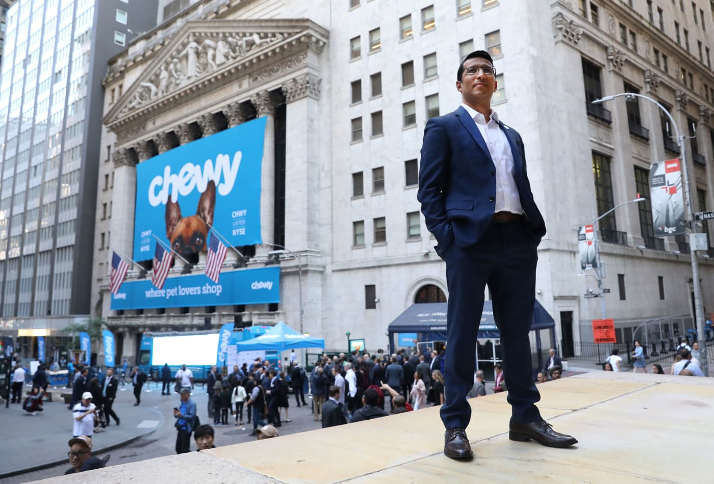 Chewy CEO says customer calls prompted retailer to accelerate launch of virtual vet service