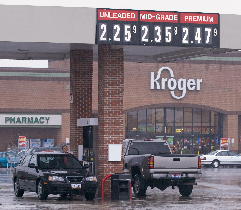 6 groceries you should always buy at Kroger
