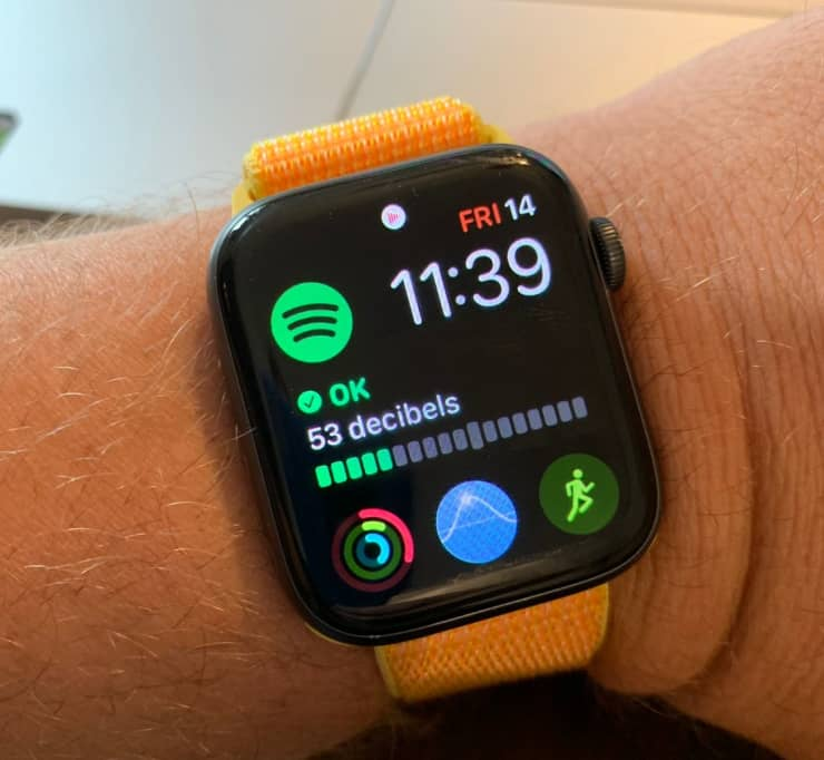 CNBC Tech: Apple Watch watchOS 6 noise