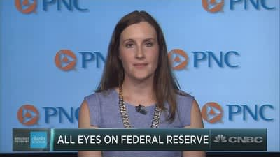 The Fed would be making a mistake by cutting rates this year, PNC strategist says