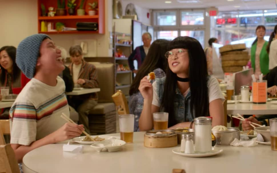 Netflix film 'Always Be My Maybe' celebrates America's love of Asian cuisine
