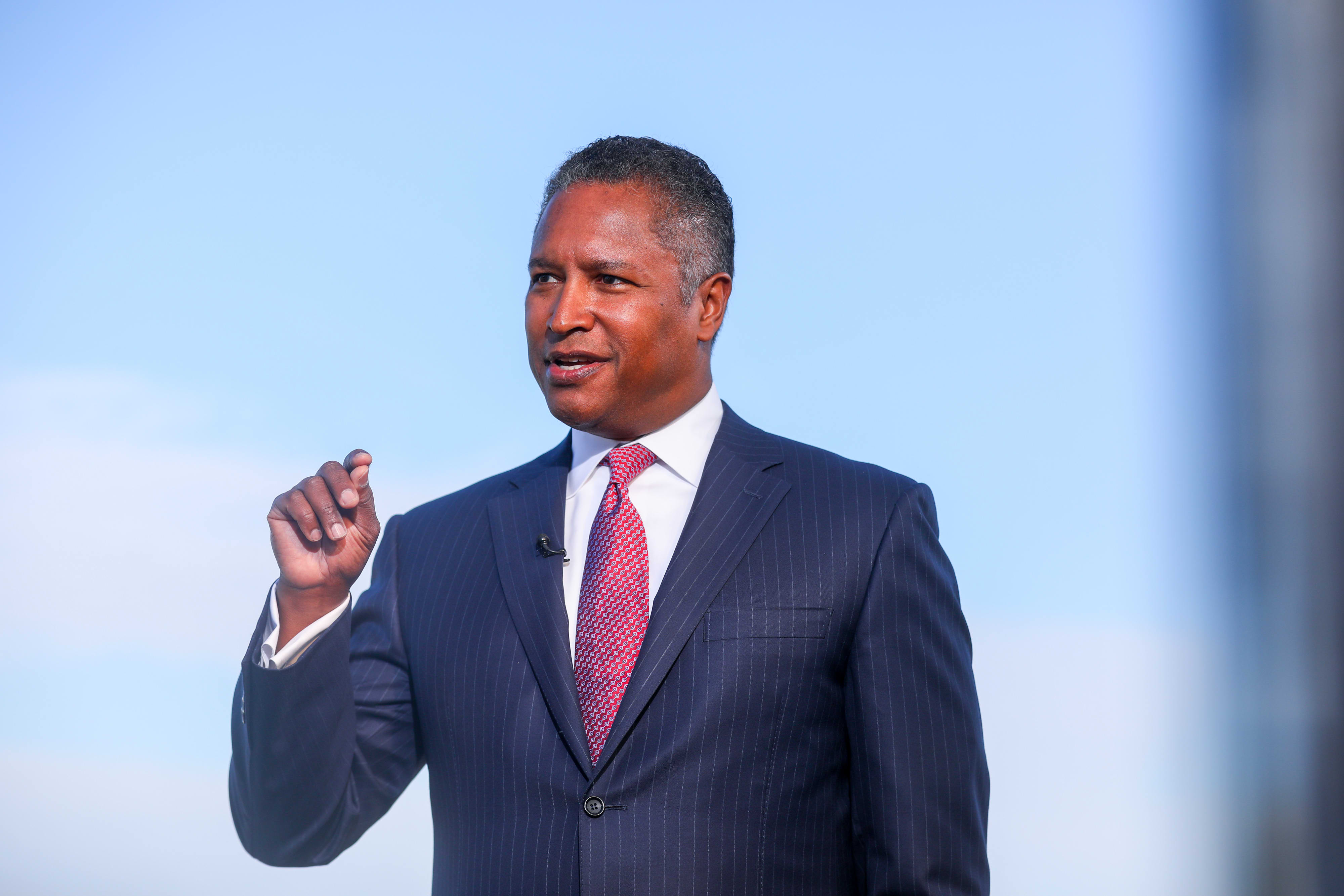 Raytheon International CEO dismisses Trump's concerns about United Technologies merger
