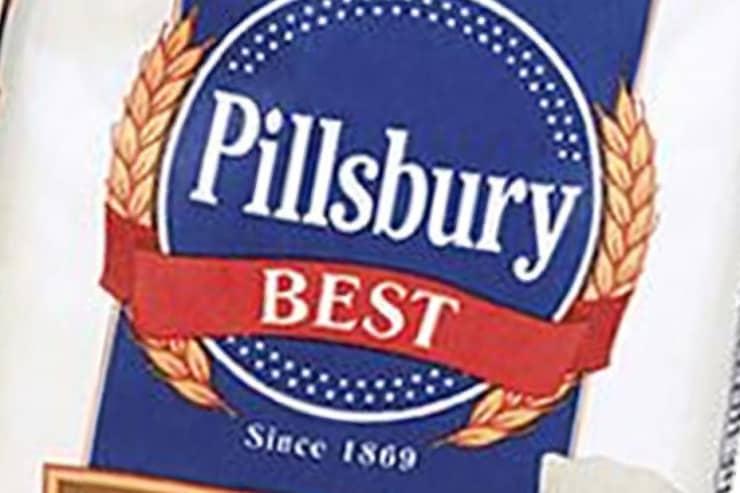 E.coli flour recall expands to Pillsbury