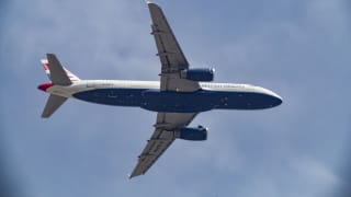 Boeing inks deal to provide parts for rival Airbus planes