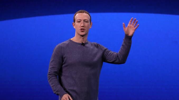 Mark Zuckerberg has sold $296 million of Facebook shares in