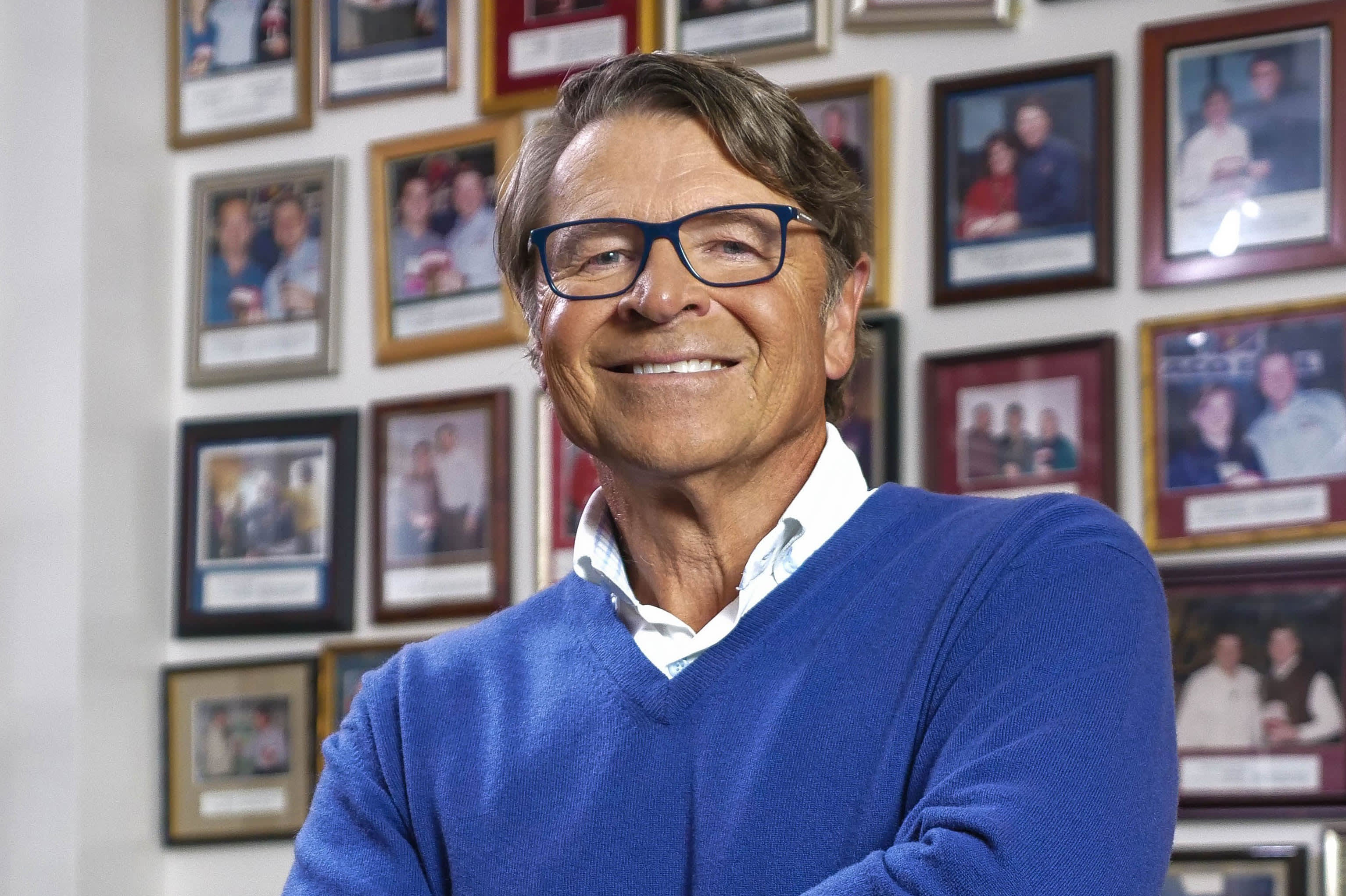 4 key things you should do to grow your career, according to former Yum Brands CEO David Novak