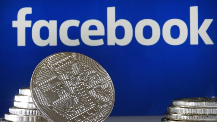 The difference between bitcoin and Facebook's Libra