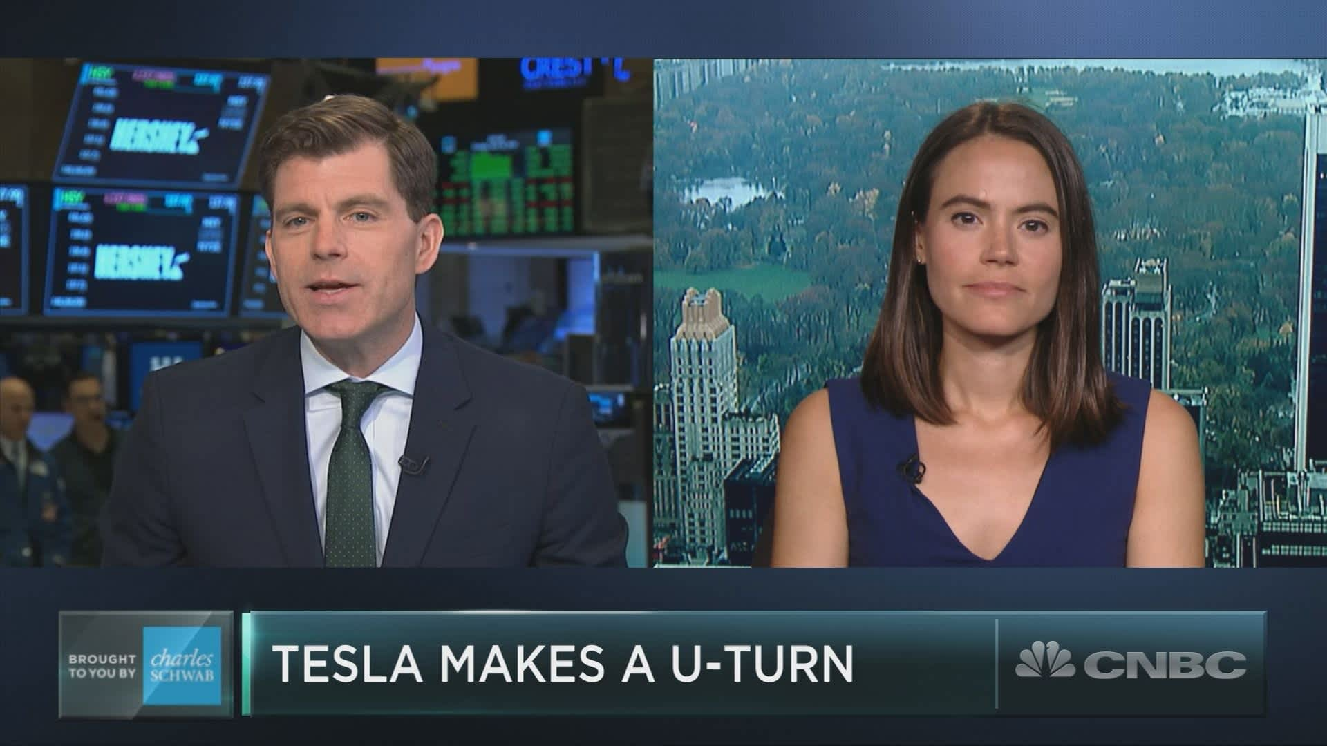 Tesla has a 'great lead' in this $2 trillion market opportunity: Analyst