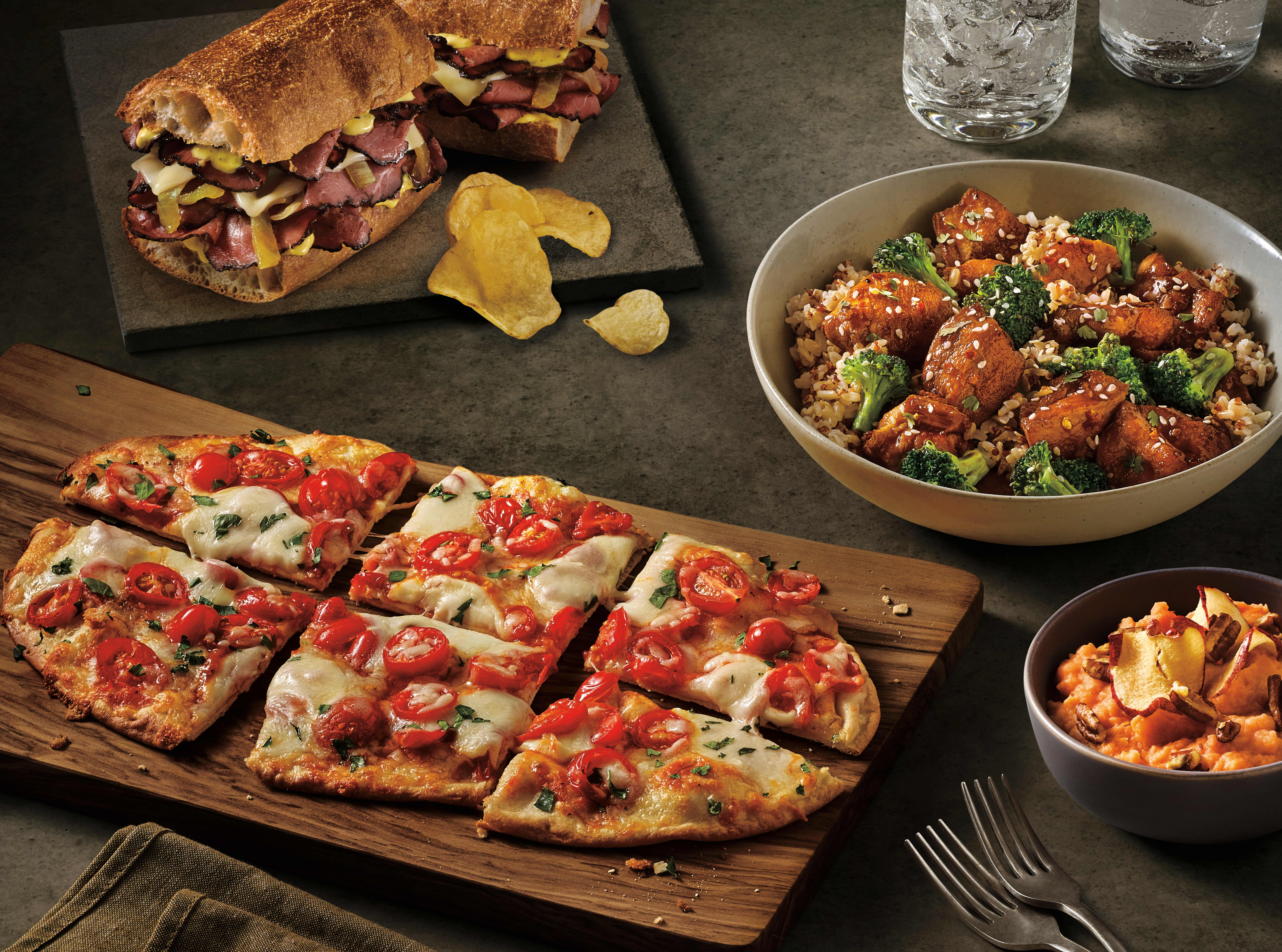 Panera Bread Wants To Be Known For More Than Just Lunch