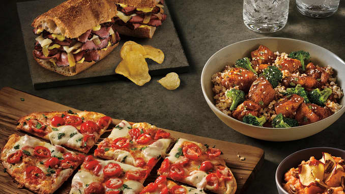 Panera Bread wants to be known for more than just lunch and