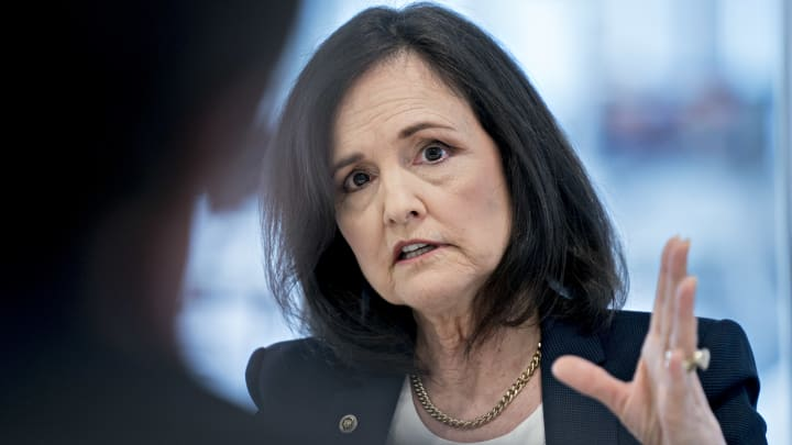 Trump to nominate Judy Shelton, Christopher Waller to the Federal Reserve