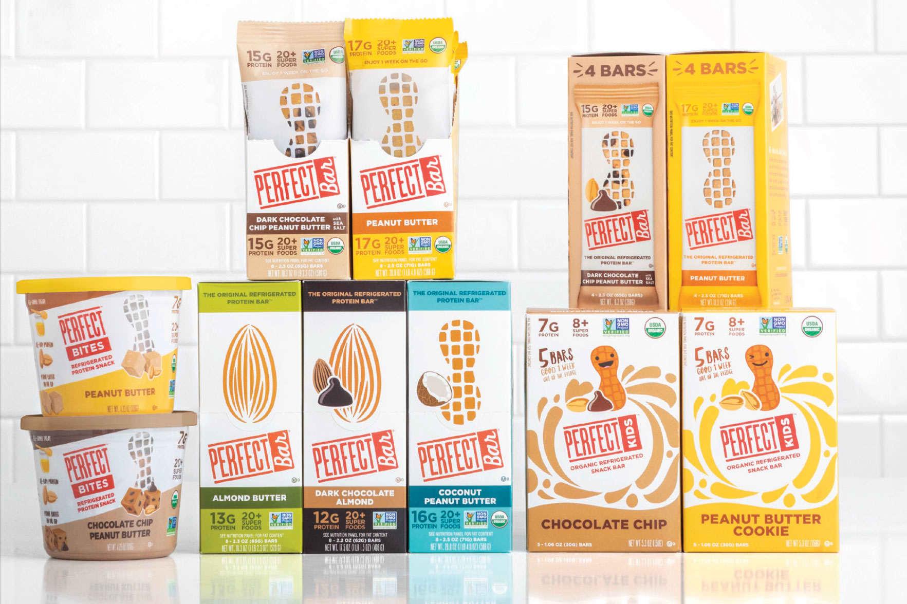 Oreo-owner Mondelez to take majority stake in Perfect Bar-parent, Perfect Snacks