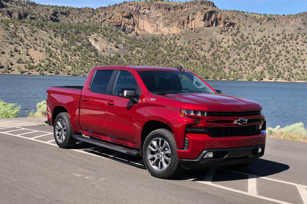 Silverado 1500 Diesel >> Chevy Is Working On What Could Be The First Pickup To Top 100 000