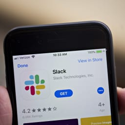 Slack going public in a red-hot IPO market, with a twist