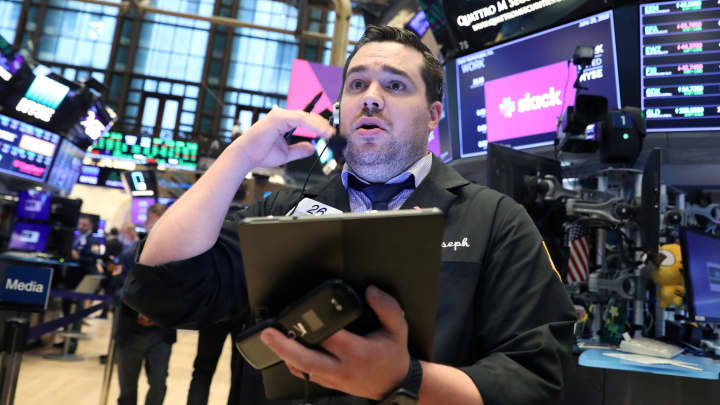 Stocks making the biggest moves after hours: Beyond Meat, PayPal, Slack and more