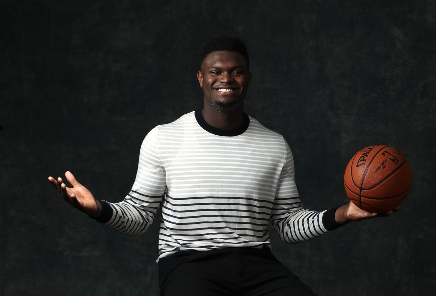 Zion Williamson Could Sign A Rookie Contract Worth Up To 45 Million