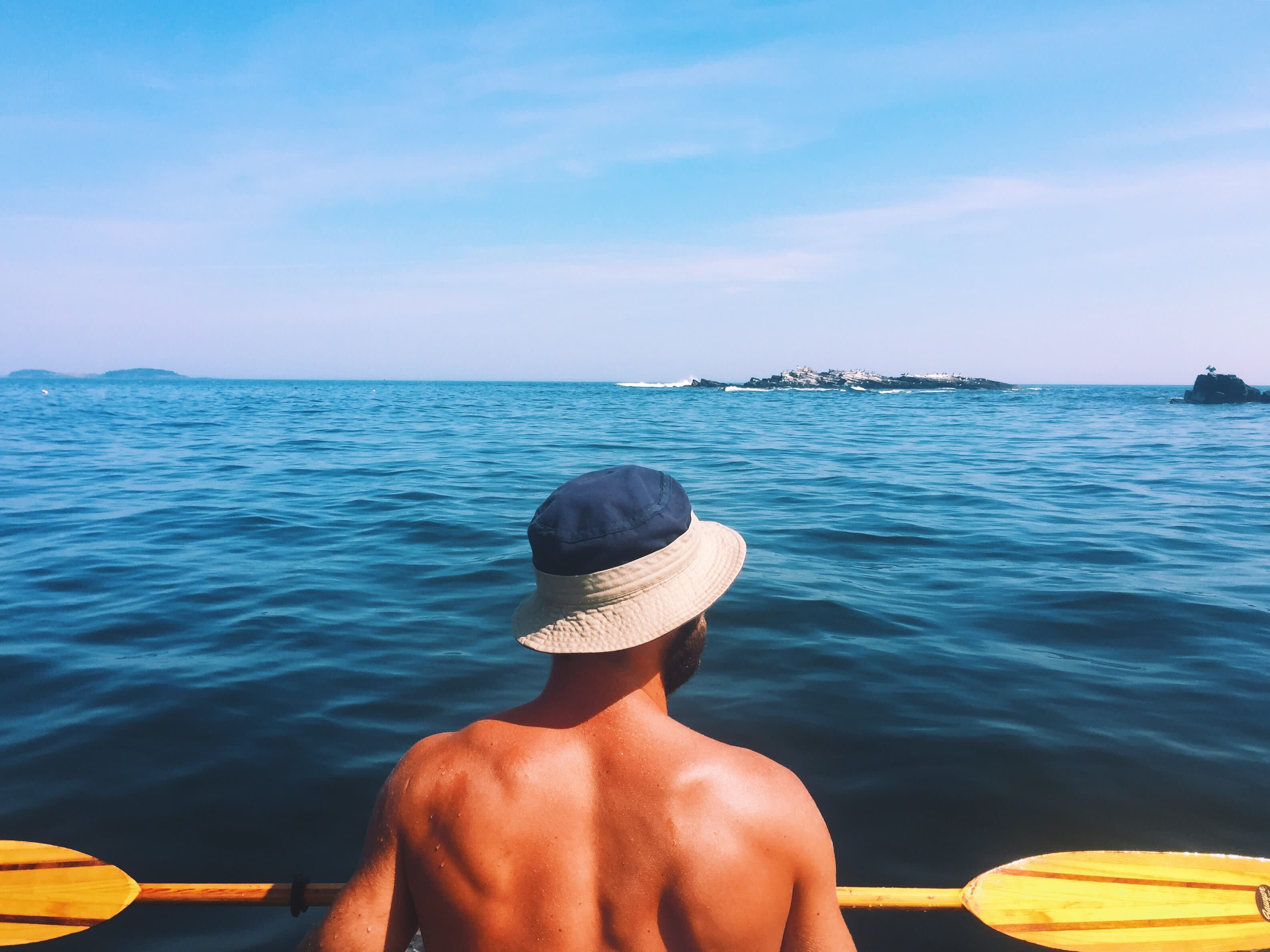 I retired at 34 with $3 million—here are 5 downsides of early retirement that no one tells you